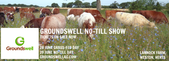 ChicP are going to be exhibiting at Groundswell this year!  We'll be one of the non meaty, delicious, colourful foody options right in the middle of the field, supporting our British Farmers!  Look out for the ChicP sign!   To find more about what's going on at this lovely event, you can read all about it  here     Link for tickets