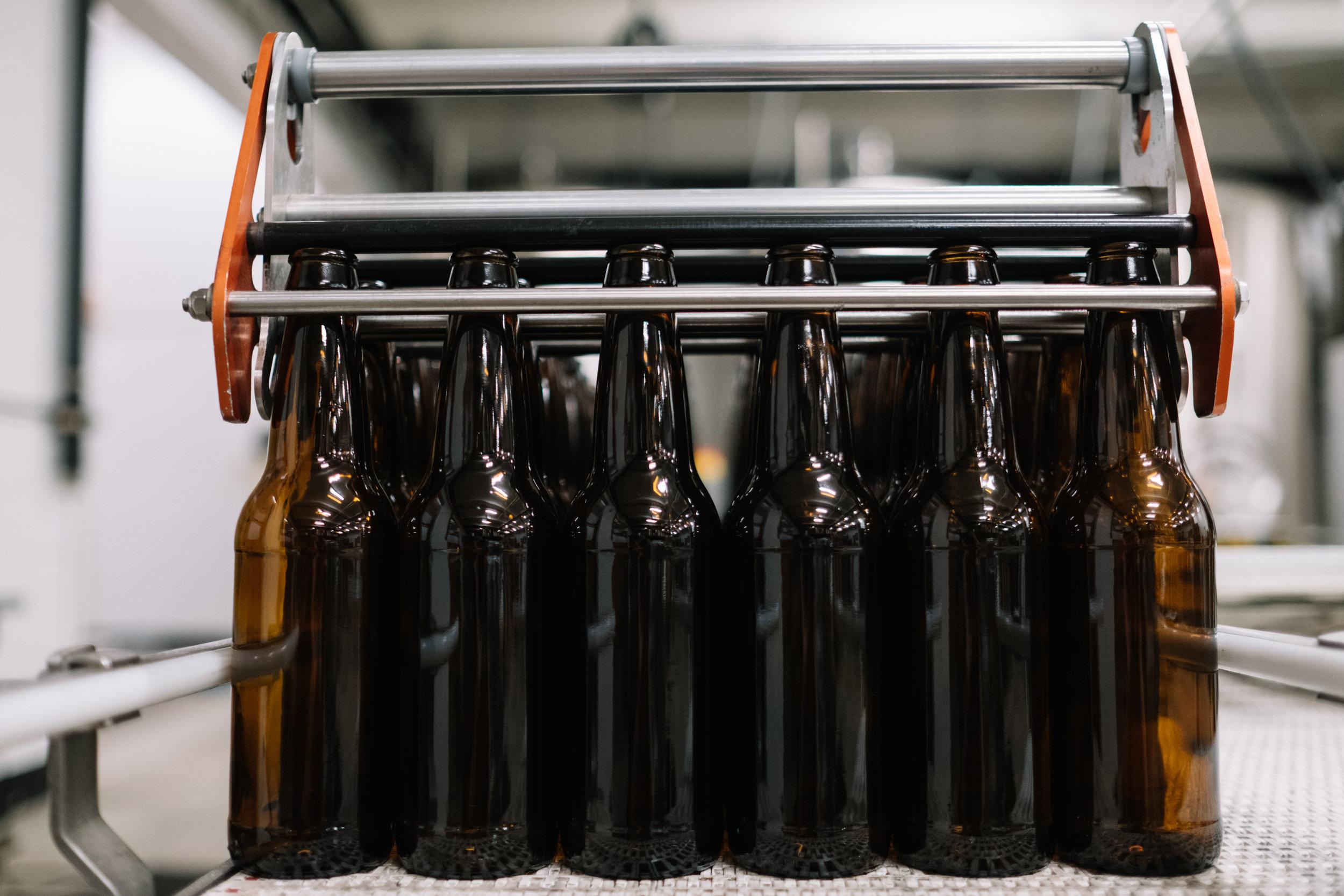 Copy of Bottles of beer