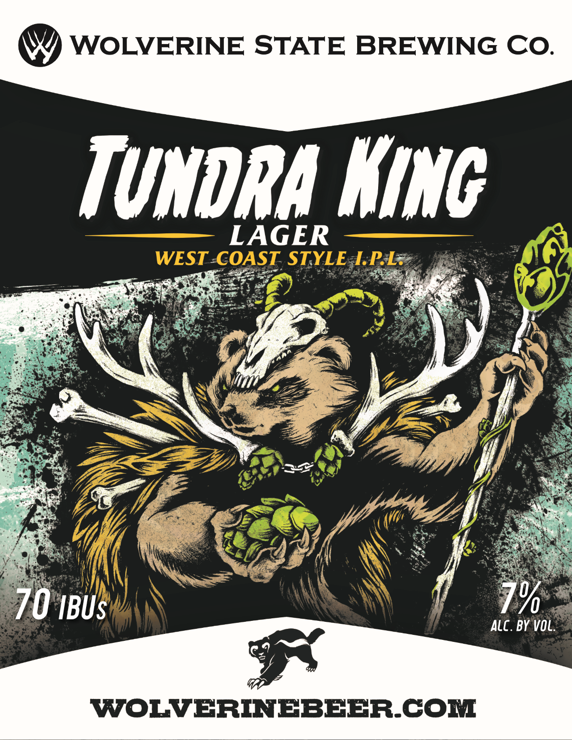 Tundra King