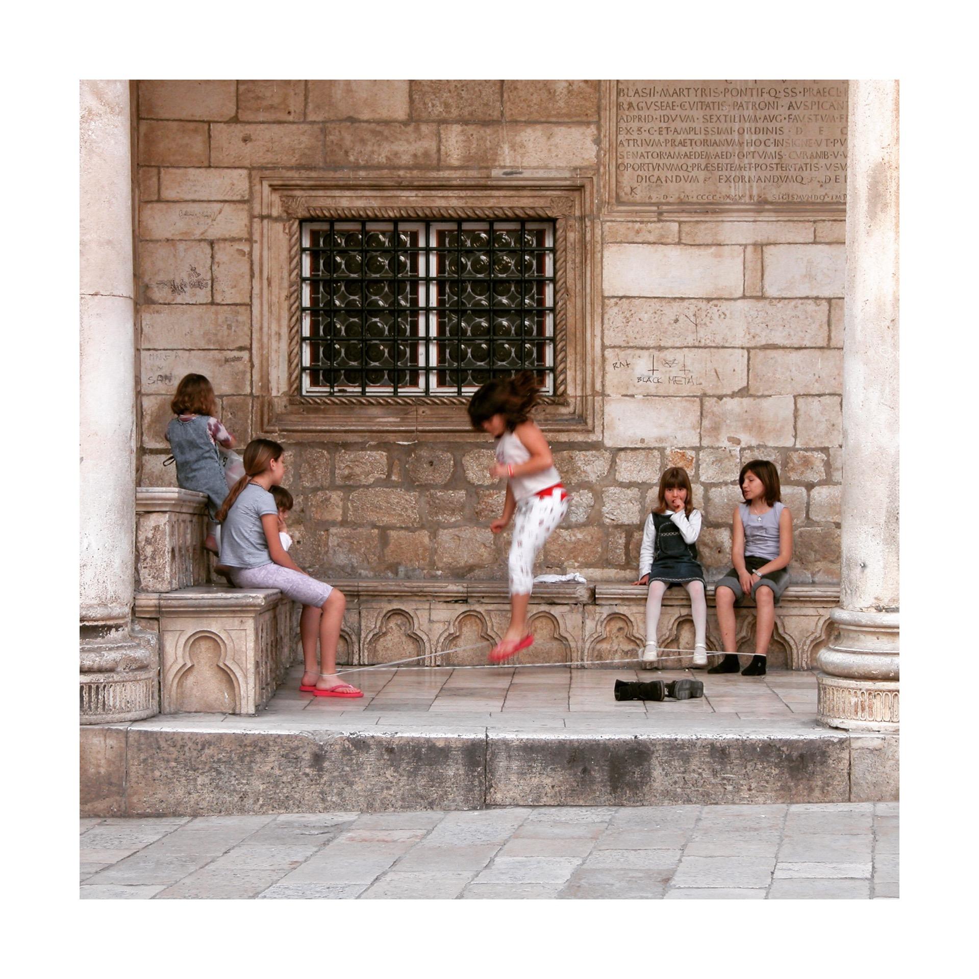 Dubrovnik, 2004.