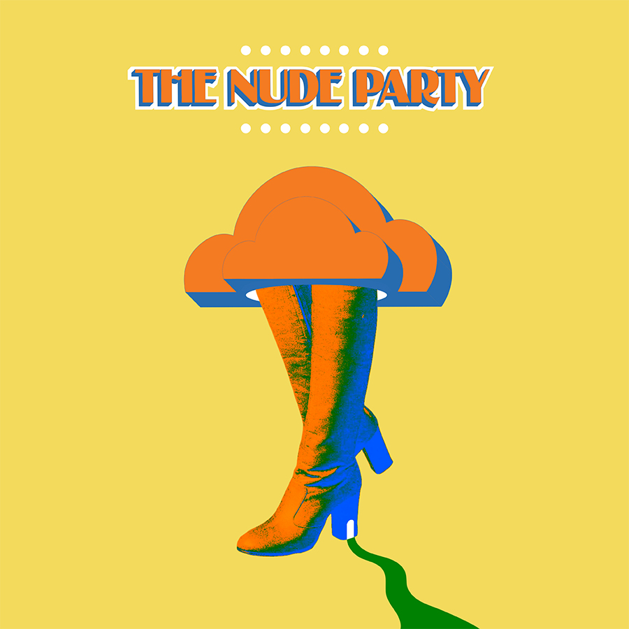The Nude Party - Album Cover - 900 x 900.jpg
