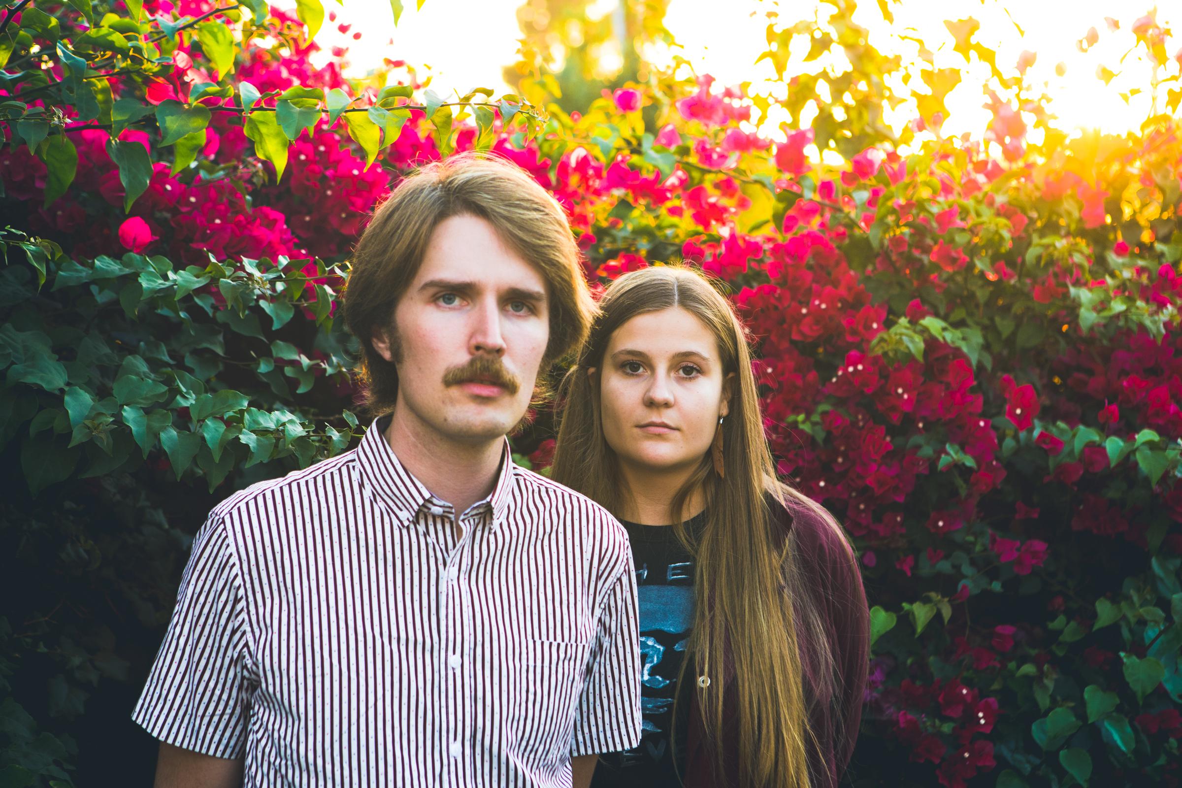 Kacy & Clayton Photo By Mat Dunlap   Download 300 DPI JPG