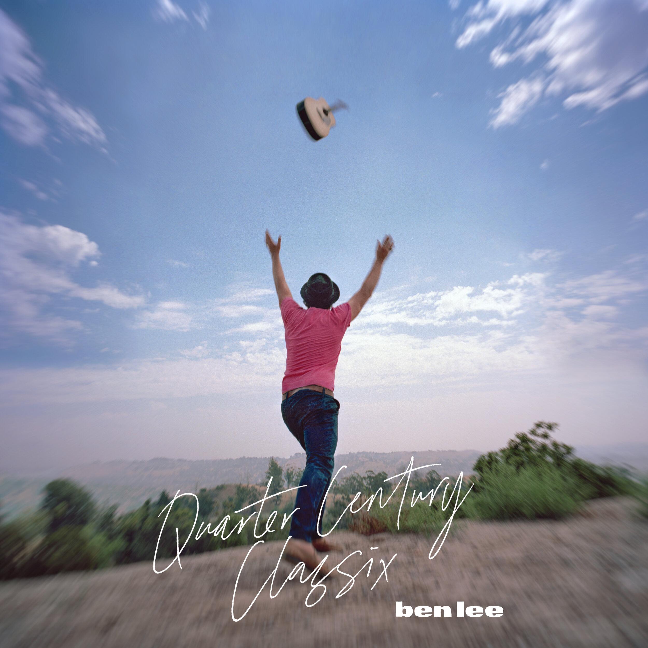 Quarter Century Classix Album Cover  Download 300 DPI Image