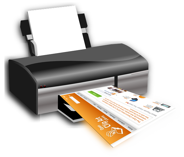 Most printers double up (or triple up) as scanners and photocopiers as well these days.