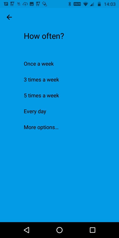 Goal-setting step 4, by Terry Freedman