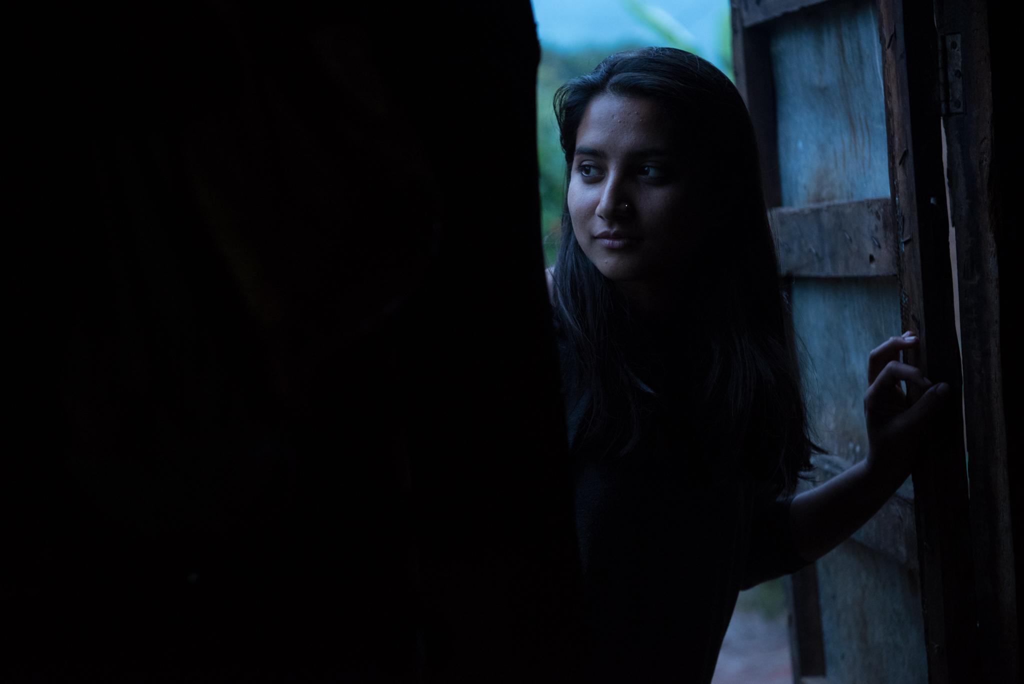 Samita Thapa.