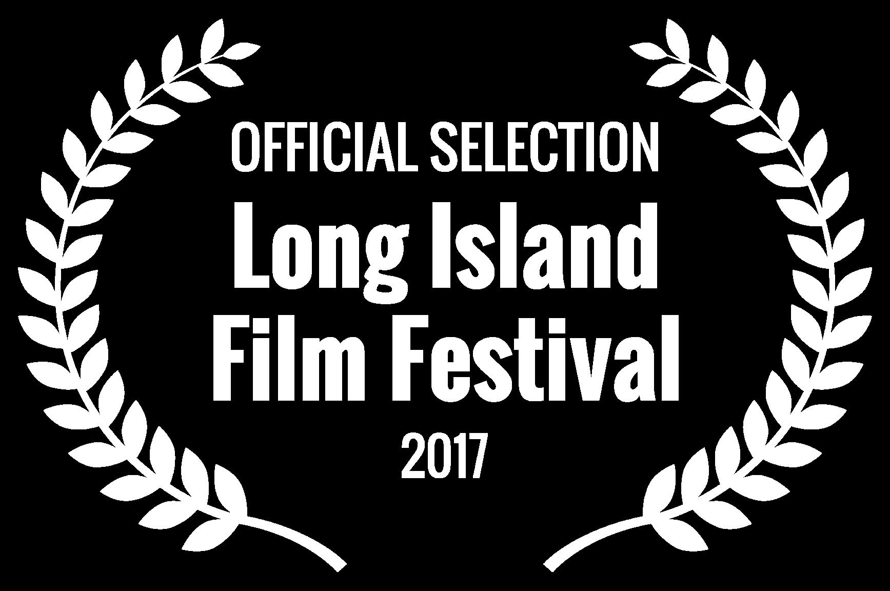 Long Island Film Festival - 2017-White.png