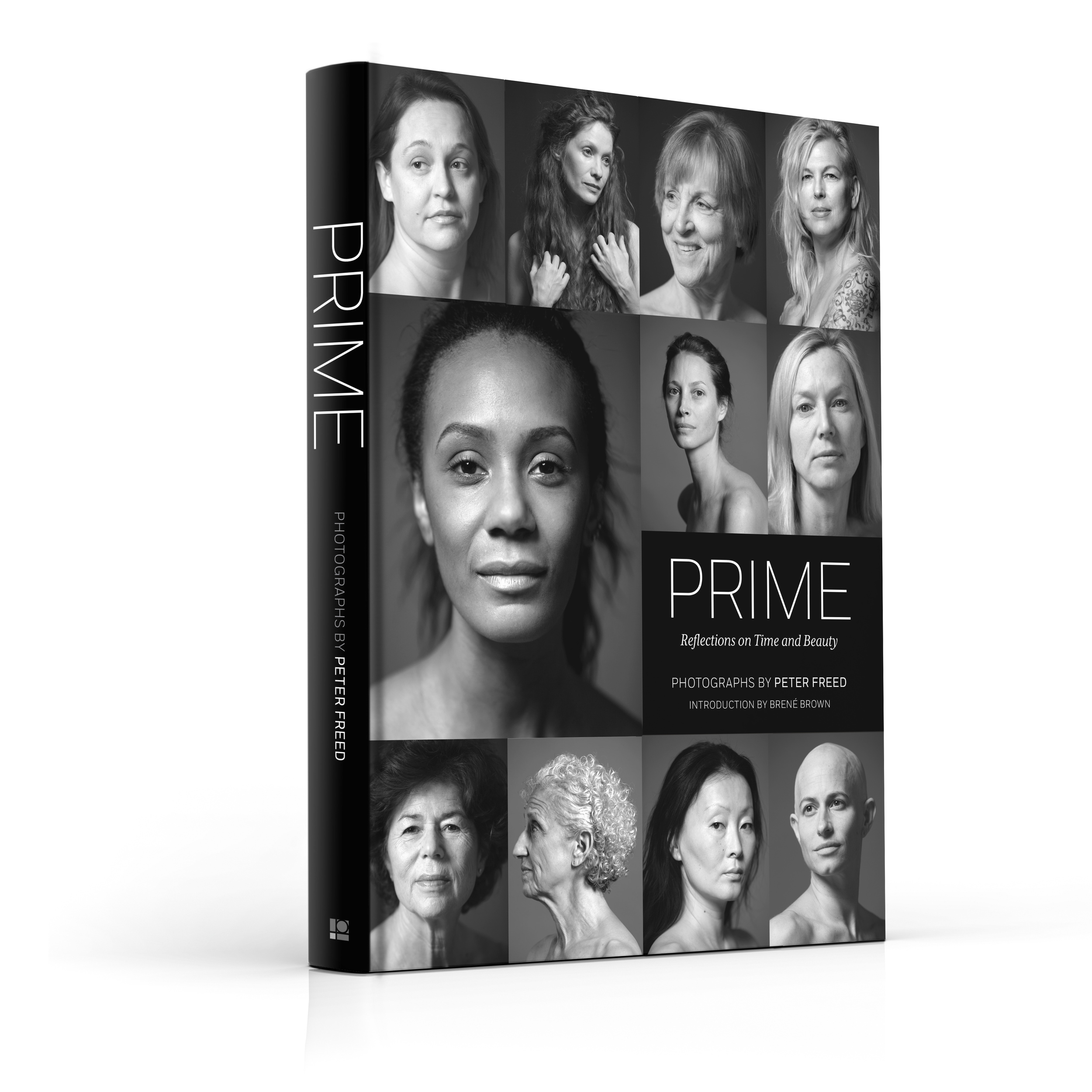 Prime: Reflections on Time and Beauty | Photographs by Peter Freed