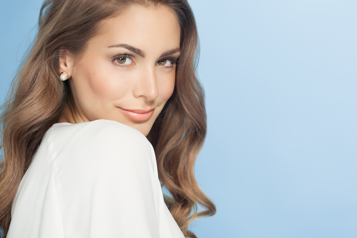 Dermal Fillers treatment with woman in san diego