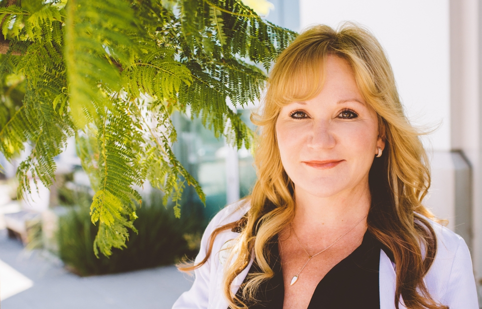 Susan Kincaid - Certified Aesthetic Nurse Practitioner at Siti Med Spa