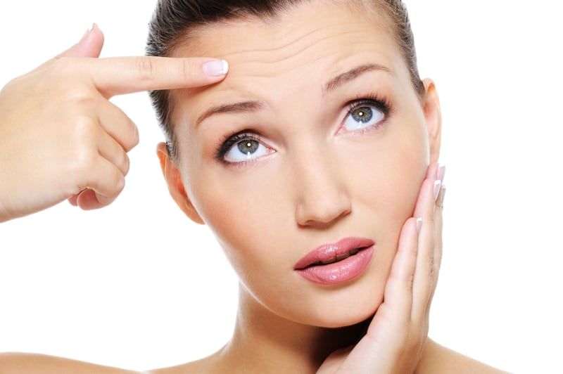 Best Wrinkle Fillers for Thin and Deep Facial Lines