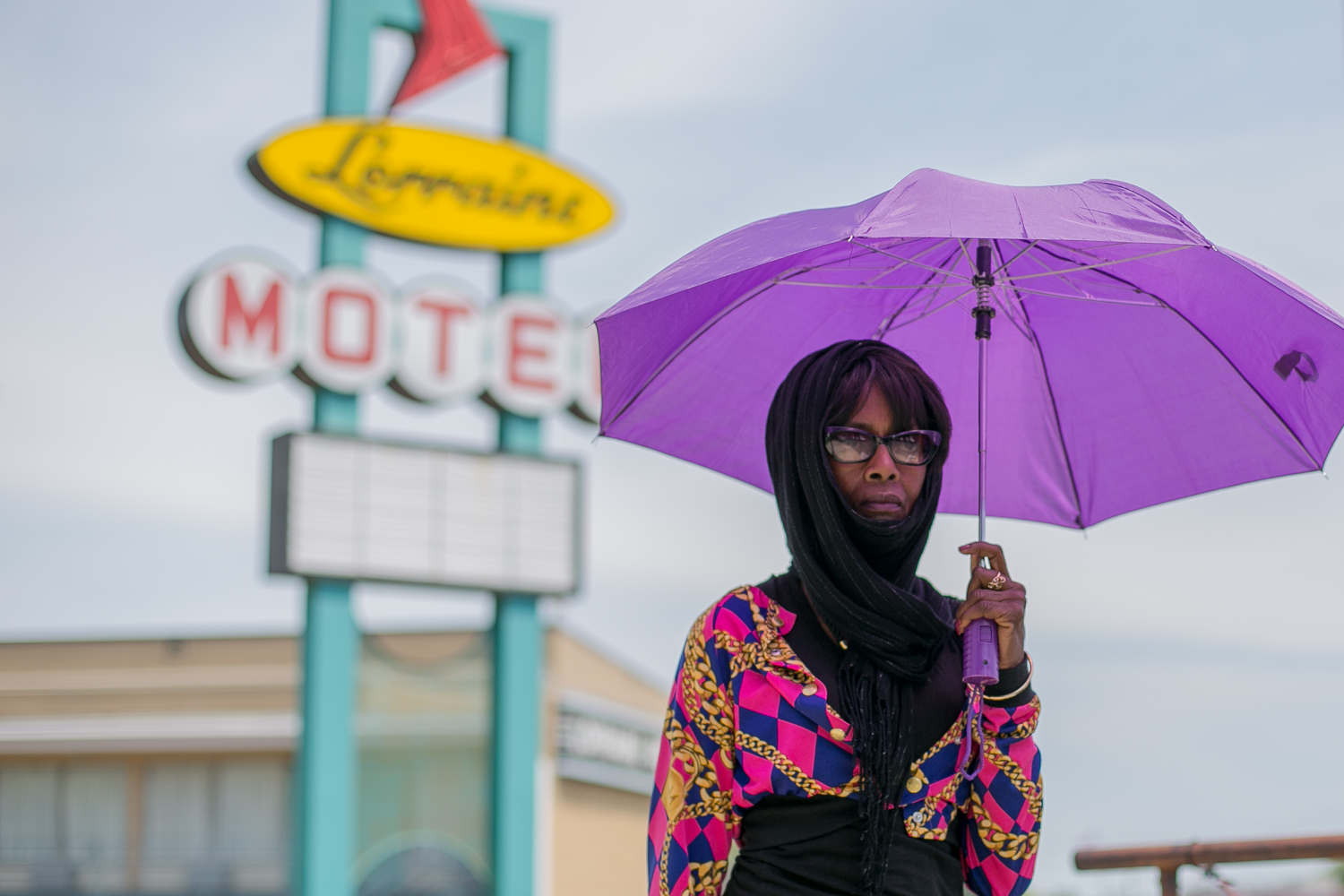 Jacqueline Smith has been living/protesting outside the Lorraine Hotel for 27 years 95 days. Martin Luther King, Jr. was killed on the balcony of the hotel on April 4, 1968. It later became the National Civil Rights museum. Smith says the motel should be set up to assist and shelter those in need, it's what King would have wanted.