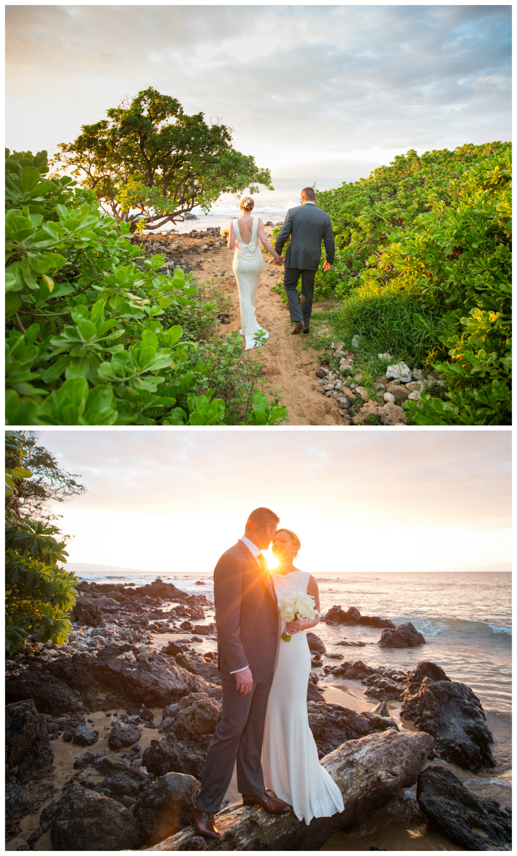 coral weddings hawaii wedding photography pacifc dream photography