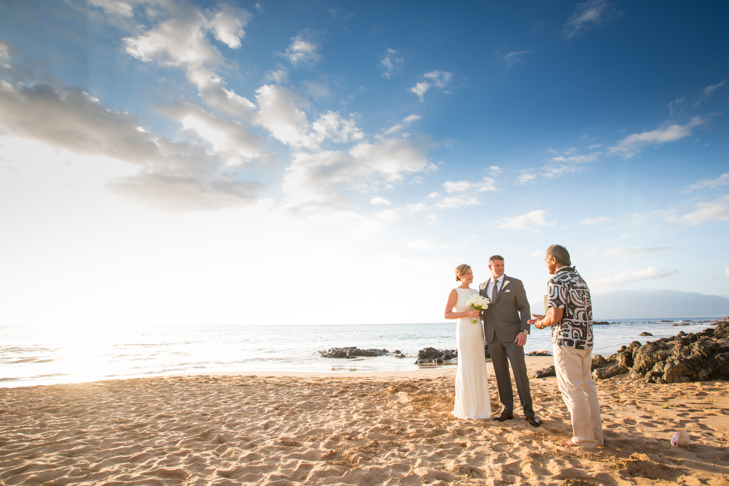 Maui Wedding Photography Andaz Maui at the Wailea Resort