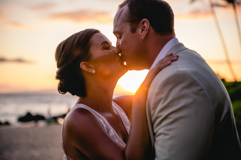 Your perfect wedding day in the perfect Hawaiian landscape