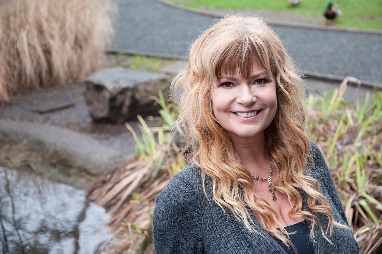 Sandra Moore Intuitive Soul Coach and Spiritual Mentor