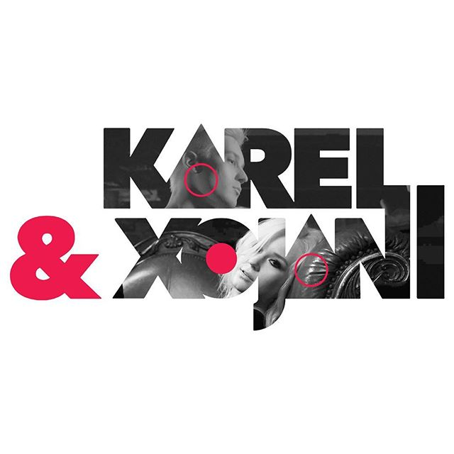 #cover for the @karelxojani Self-Titled EP made by @melandercosplay 😁🔥 #itunes #presale begins August 15! #dancing with excitement💃🕺
