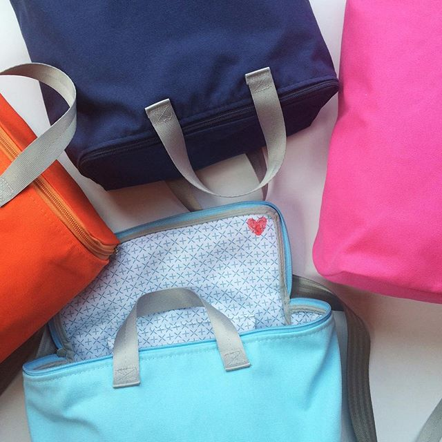 Bags with heart❤️ #pabspacks #madewithlove #goodcause