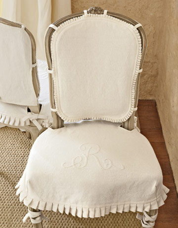 Dining Chair Inspiration - CountryLiving.com