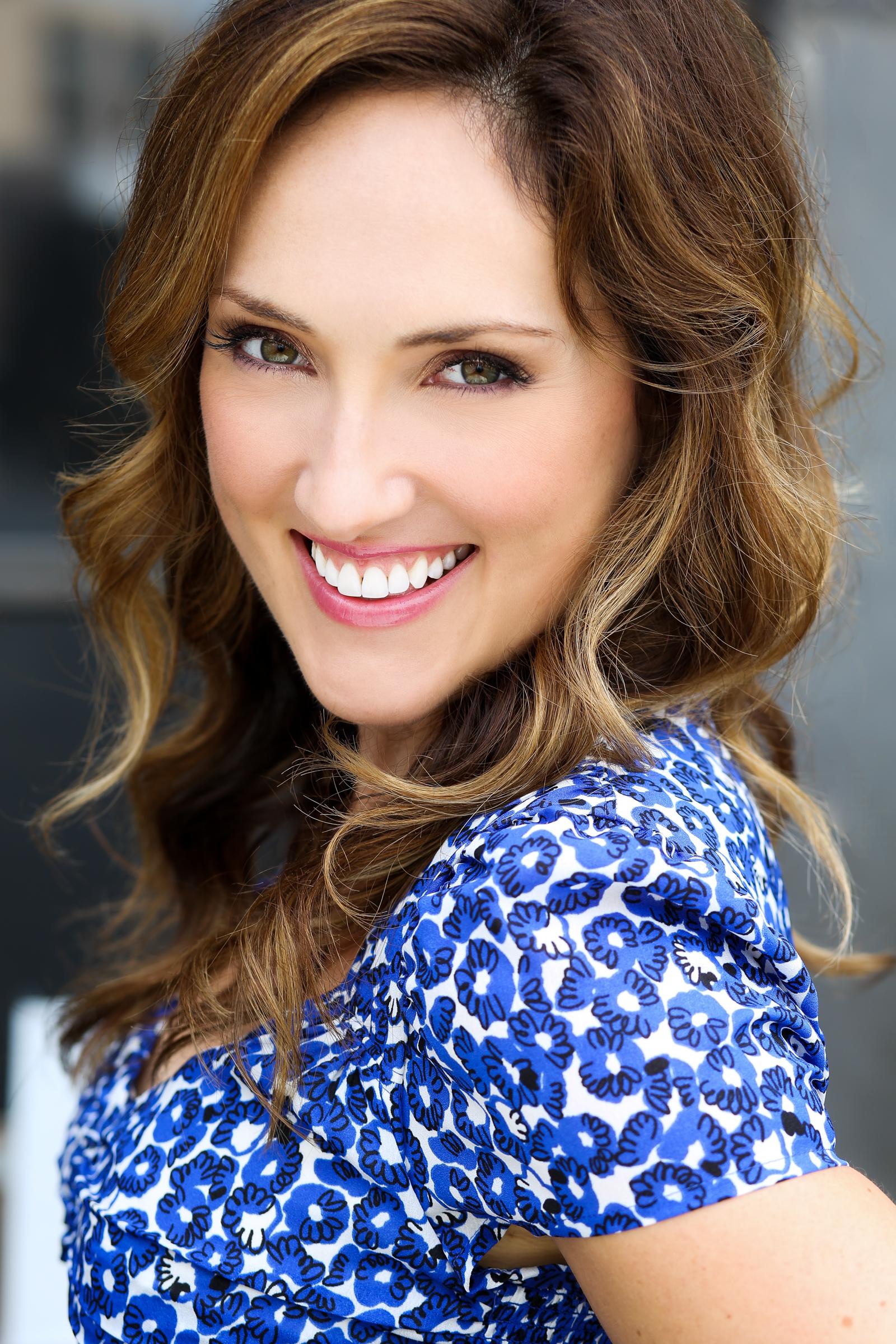 Tiffany Haas