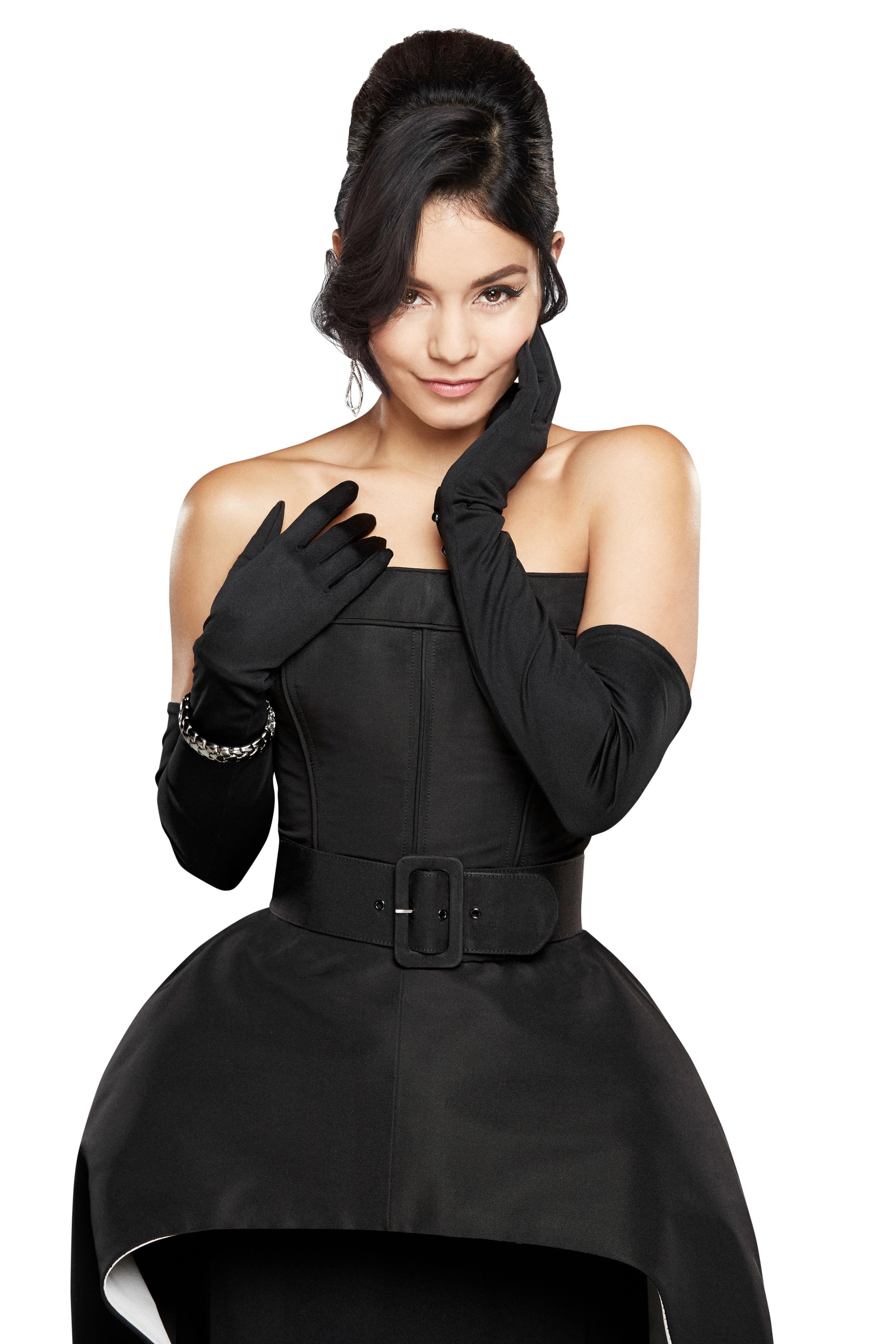 Vanessa Hudgens as Gigi