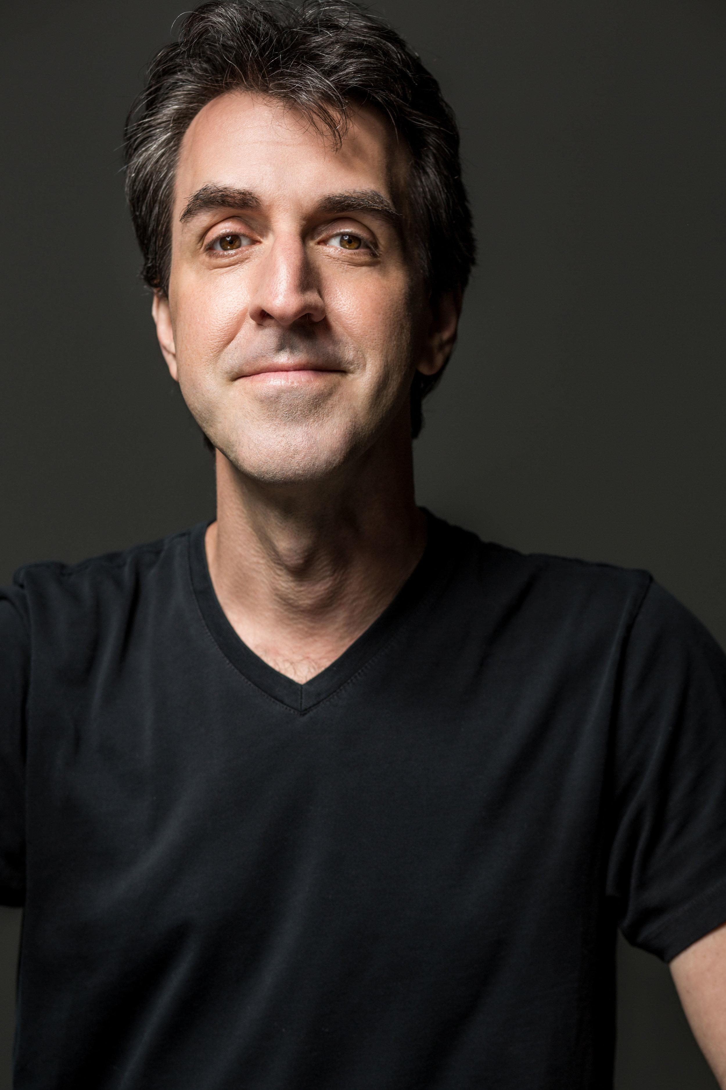 Jason Robert Brown