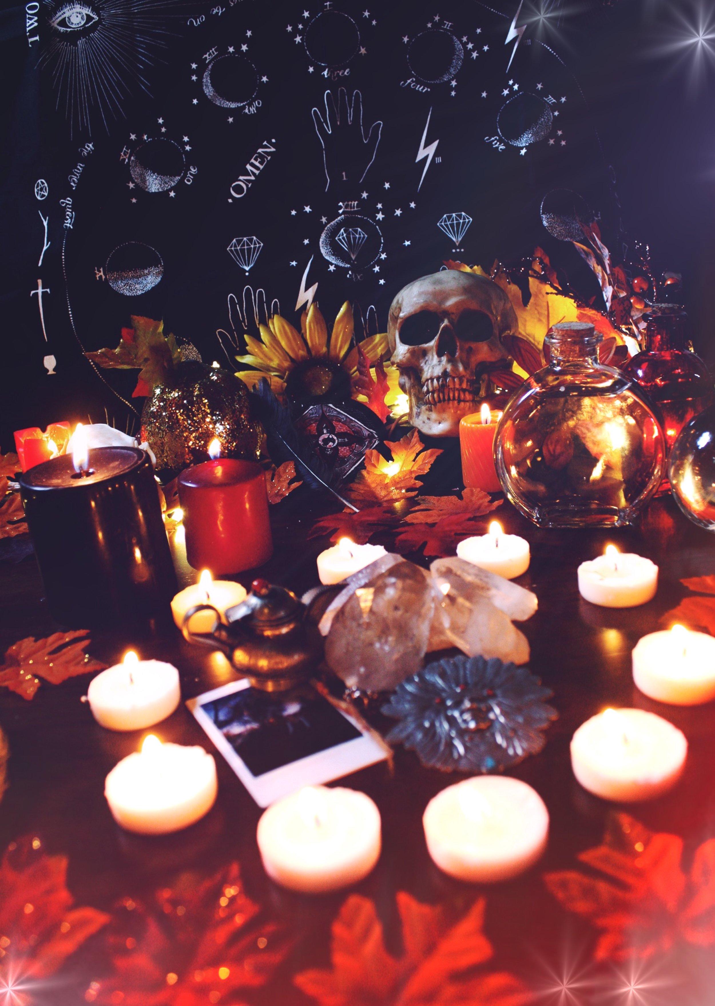 Altar   Spirit de la Lune