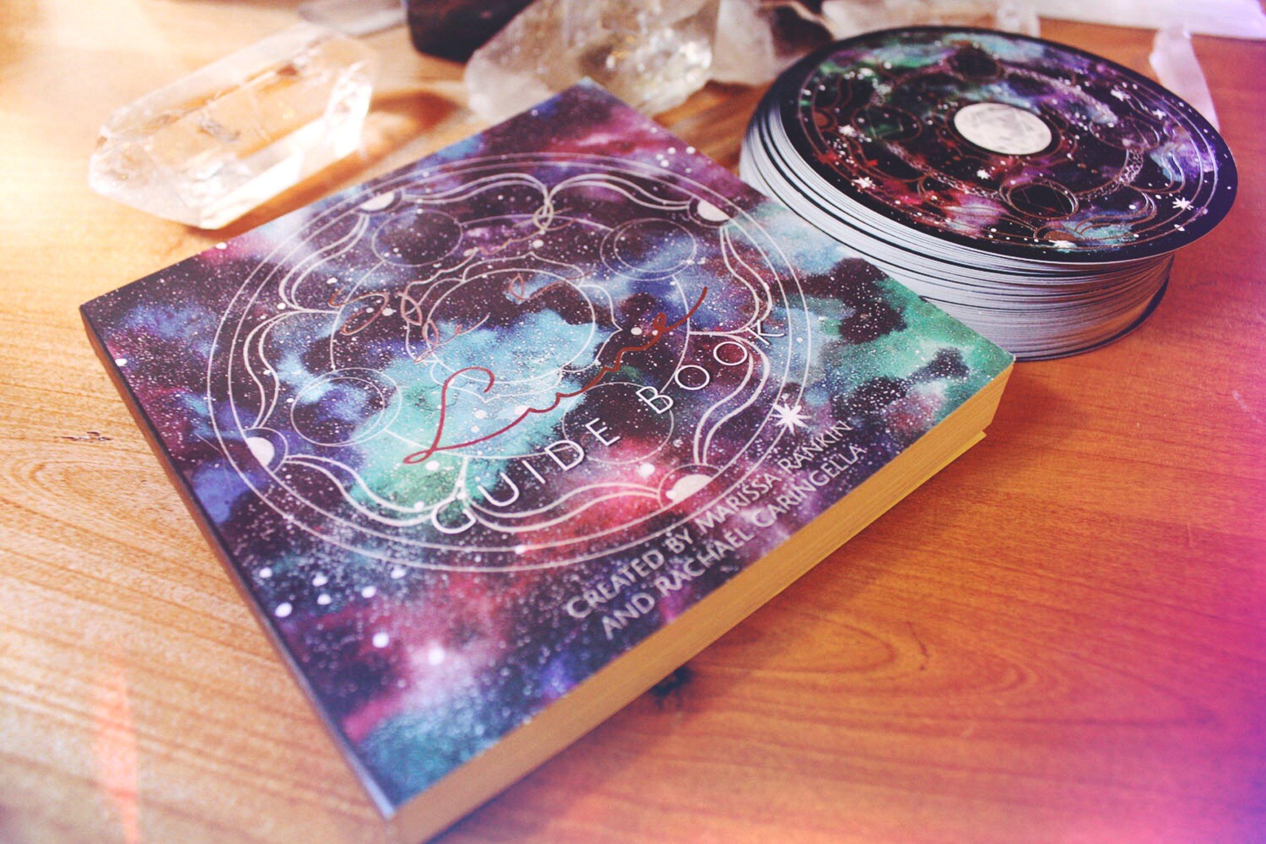 Copy of Spirit de la Lune Oracle Set