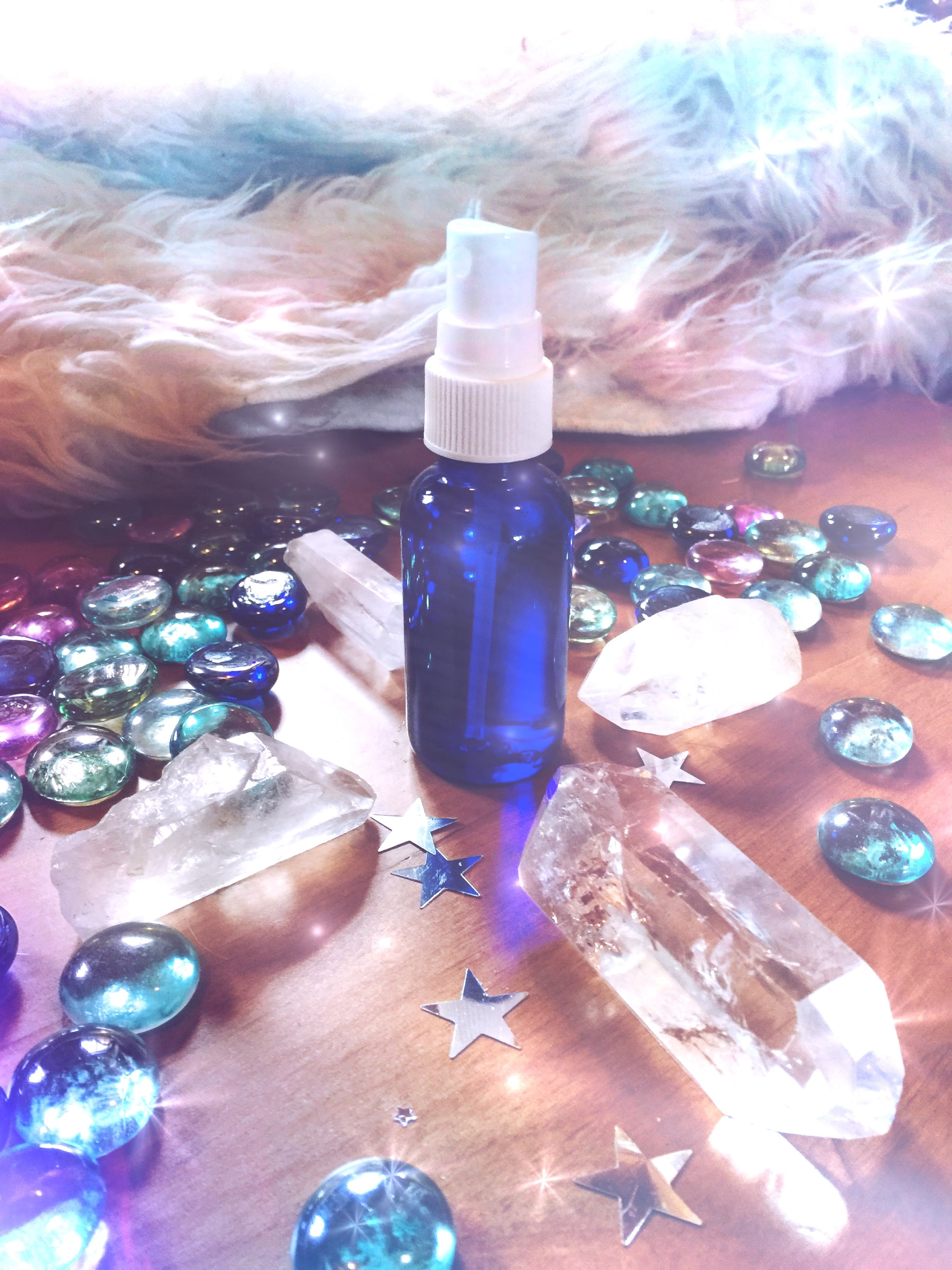 Sage Aura Spray | Spirit de la Lune