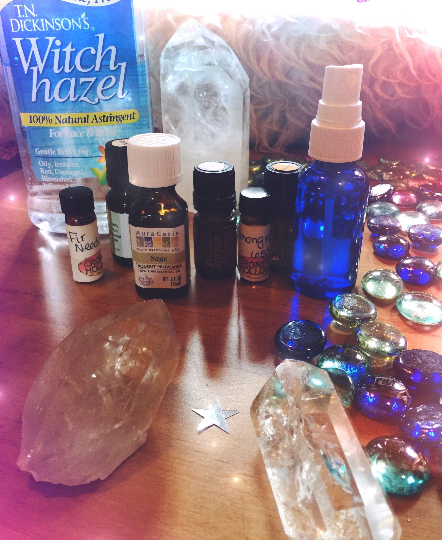Gather Your Ingredients | Spirit de la Lune