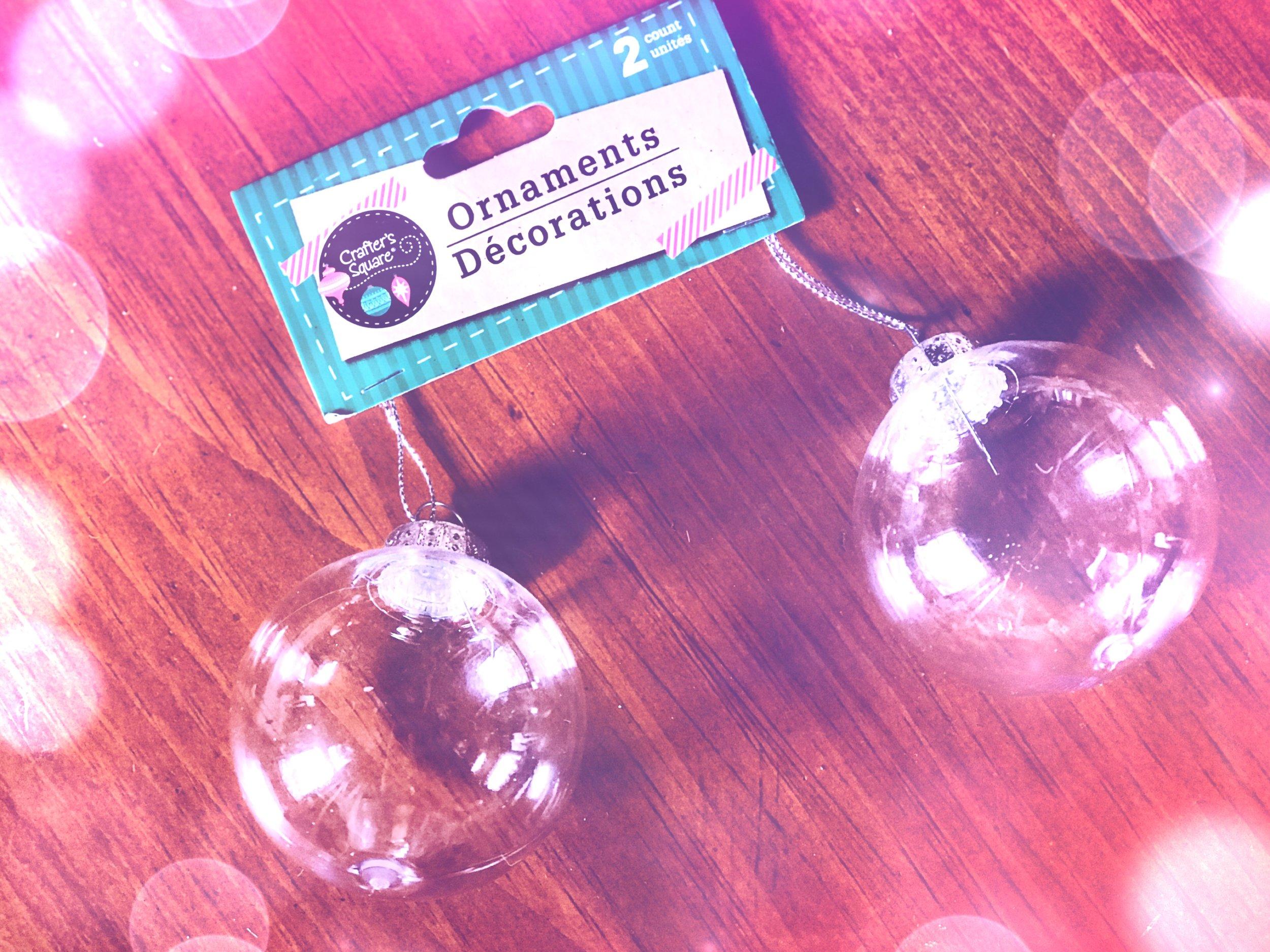 Ornaments and Baubles for a Witches Bauble | spirit de le la Lune