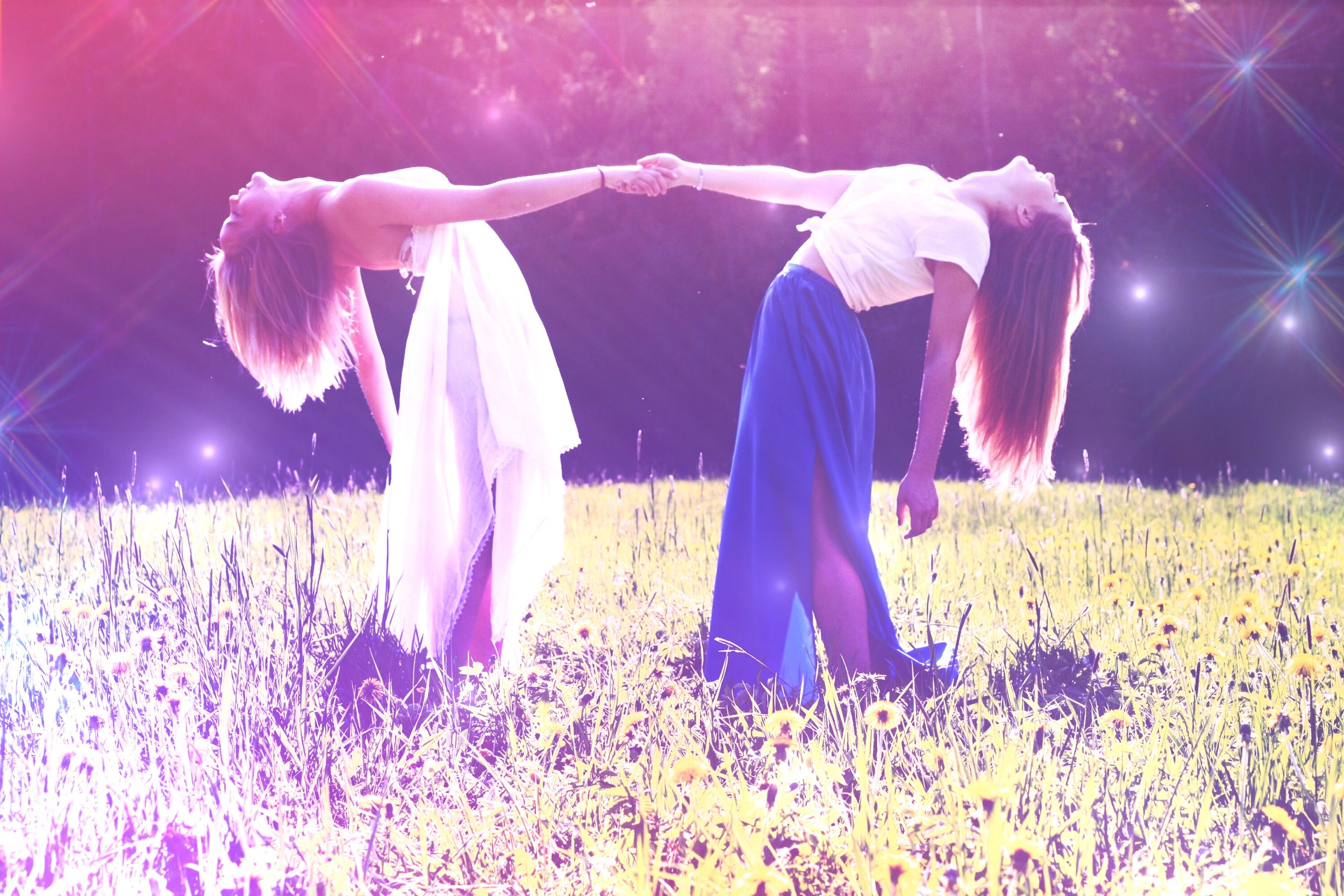 Acts of Service | Spirit de la Lune | Cultivating Gratitude