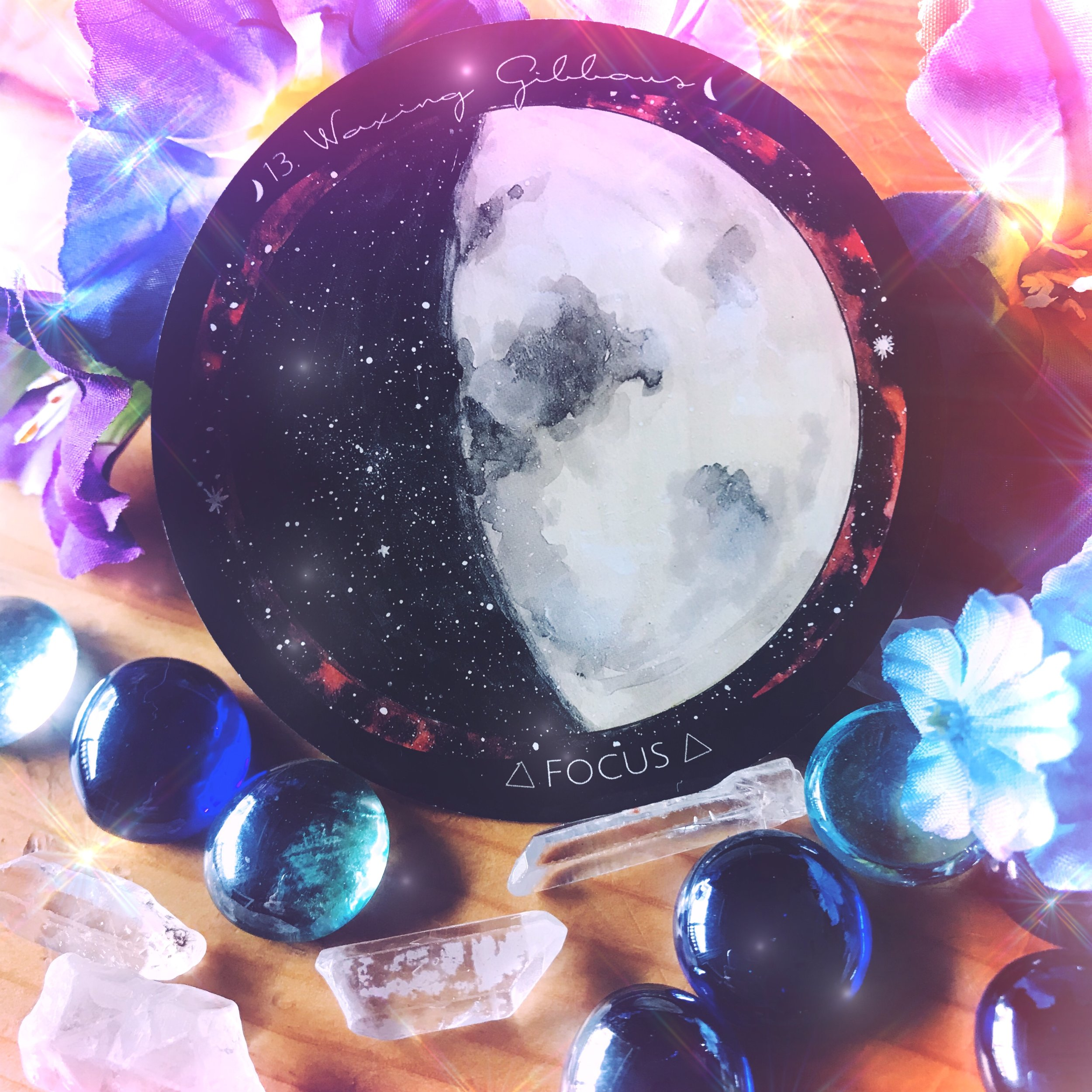 New Moon in Taurus | Honey Moon Cycle Energy Report