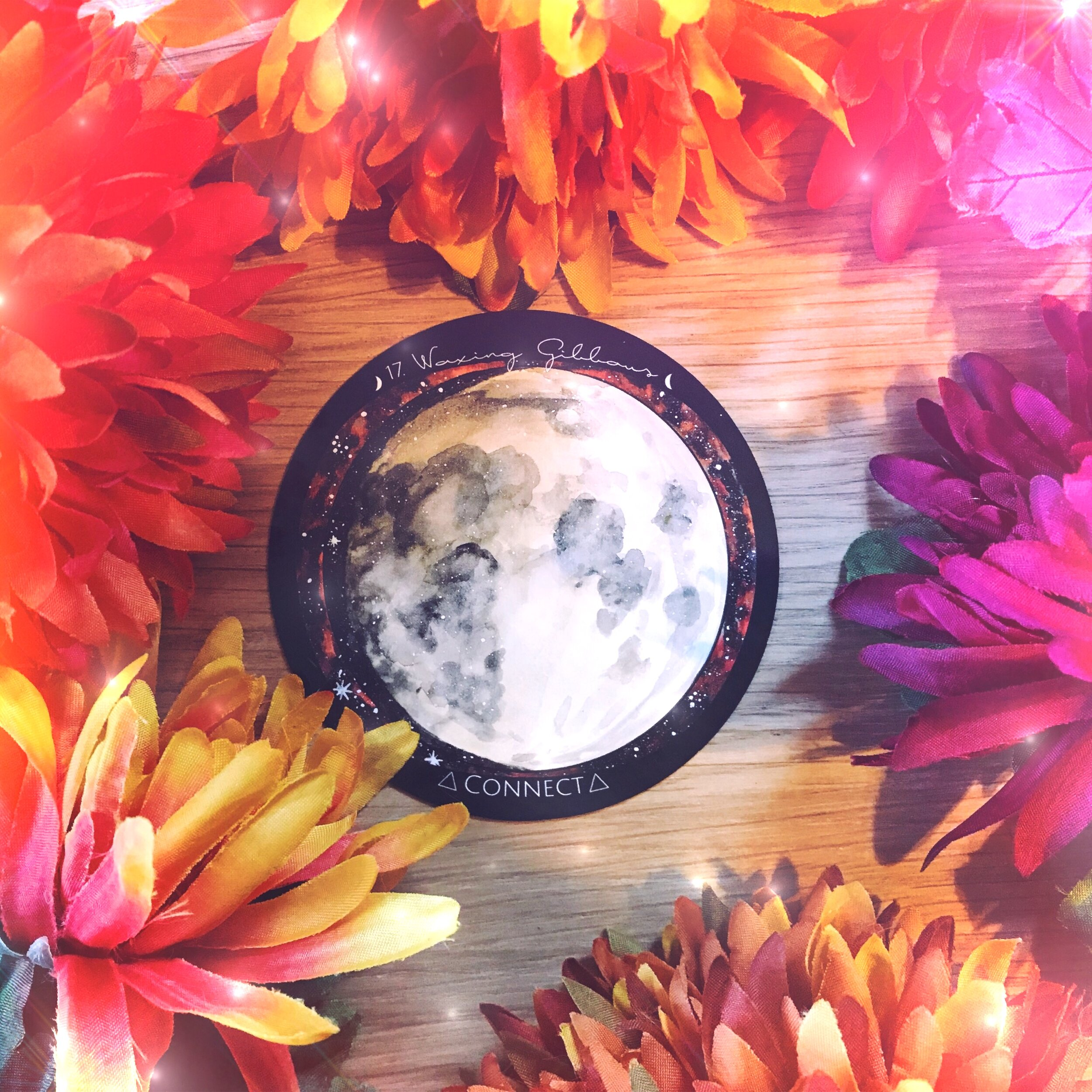 Spirit de la Lune New Moon in Libra 2019