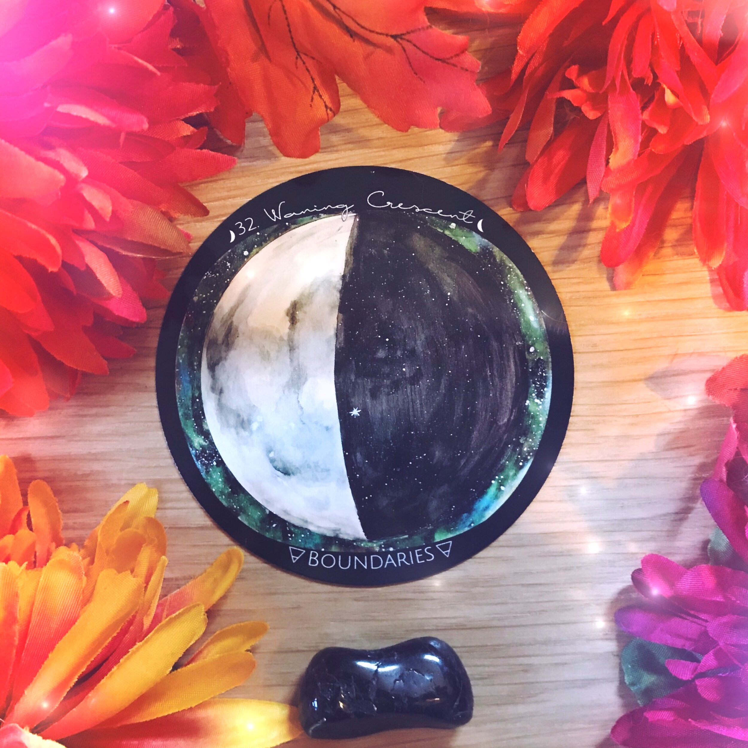 New Moon in Libra 2019 Spirit de la Lune New Moon Energy Report