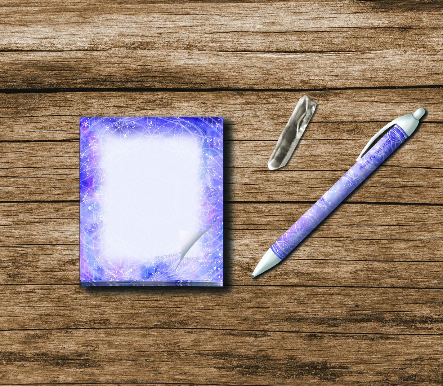 Spirit de la Lune Intention Kit
