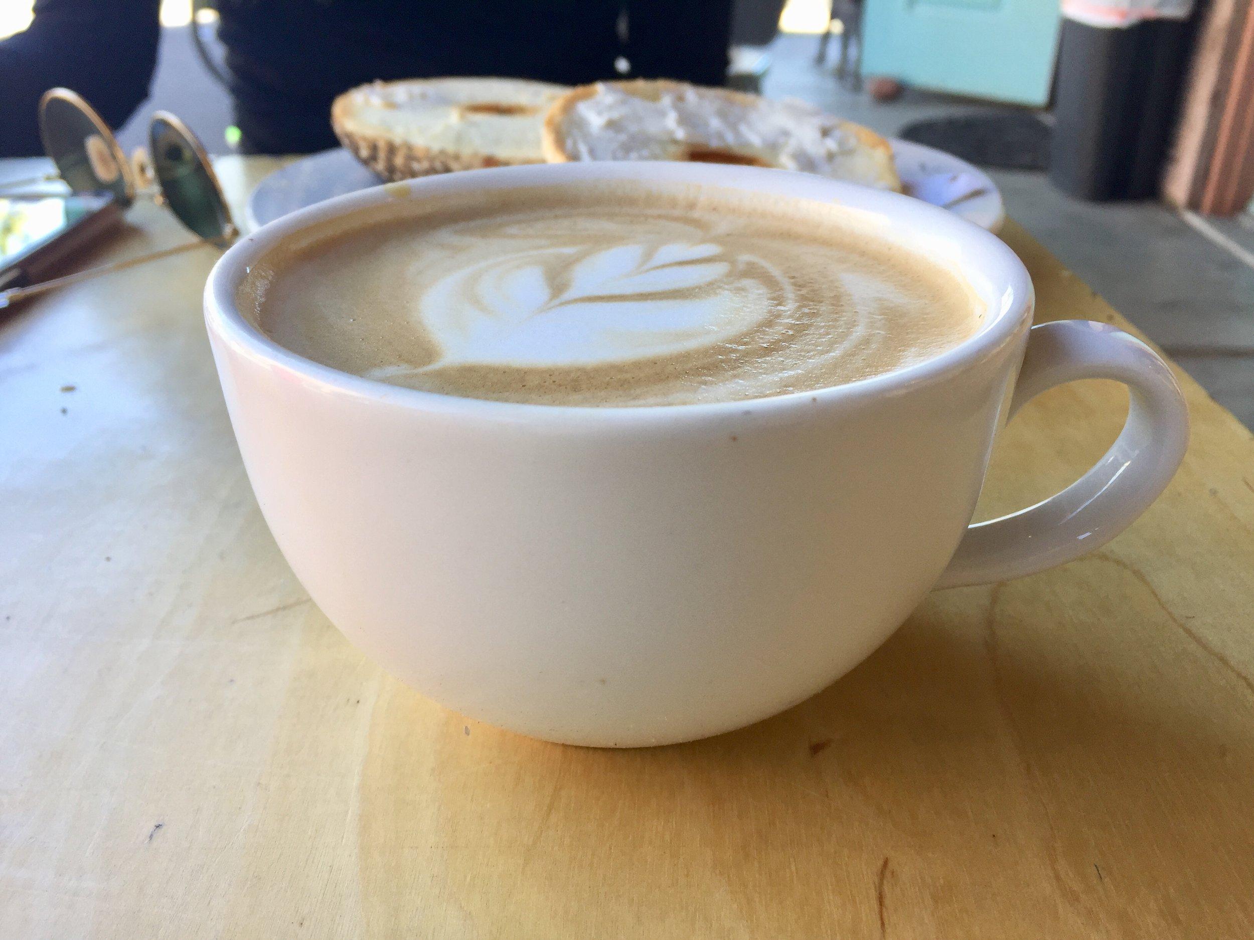 King's Coffee in Tempe