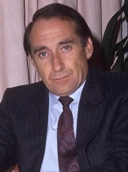 Prince Giorgi Bagration of Moukhrani