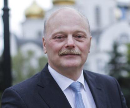 Paul Edward Kulikovsky