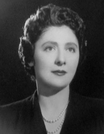 HIH Grand Duchess Leonida Georgievna, born Princess Bagration de Moukhrani