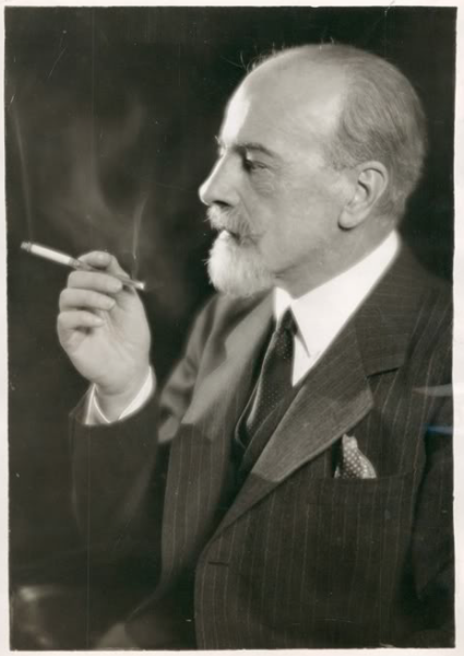 HIH Grand Duke Alexander Mikhailovich of Russia (1866-1933)