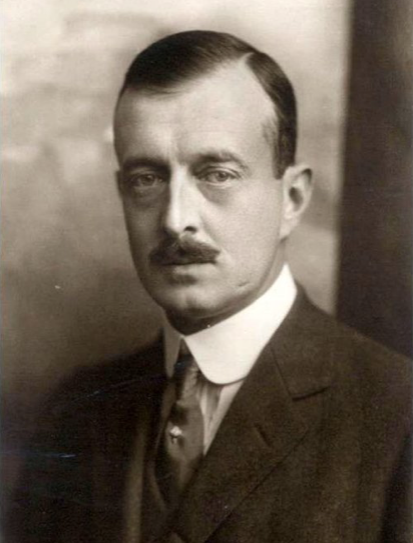 Emperor-in-Exile Kirill, 1920's