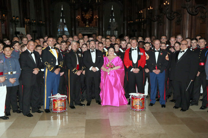 D31L4368-The-Valley-Forge-Military-Academy-&-College-with-Their-Imperial-Highnesses-The-Grand-Duchess-Maria-and-her-son-The-Grand-Duke-George-of-Russia.jpg
