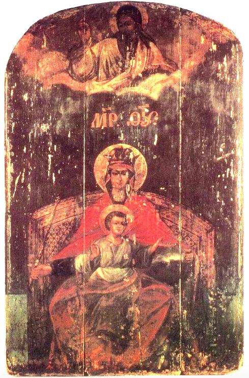derzhavnaya