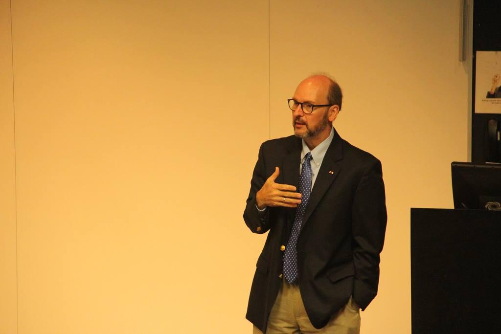 Russell E. Martin, Ph.D.
