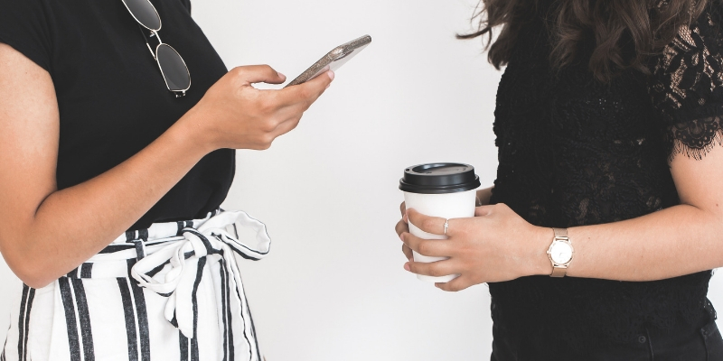 """Buy Me Coffee - Ever think to yourself """"I'd love to pick her brain or have a coffee with her to get some advice on a problem I'm having?"""" Then this is the package for you!1 hour consult by phone or in person$150And if we meet in person the coffee is on me!"""