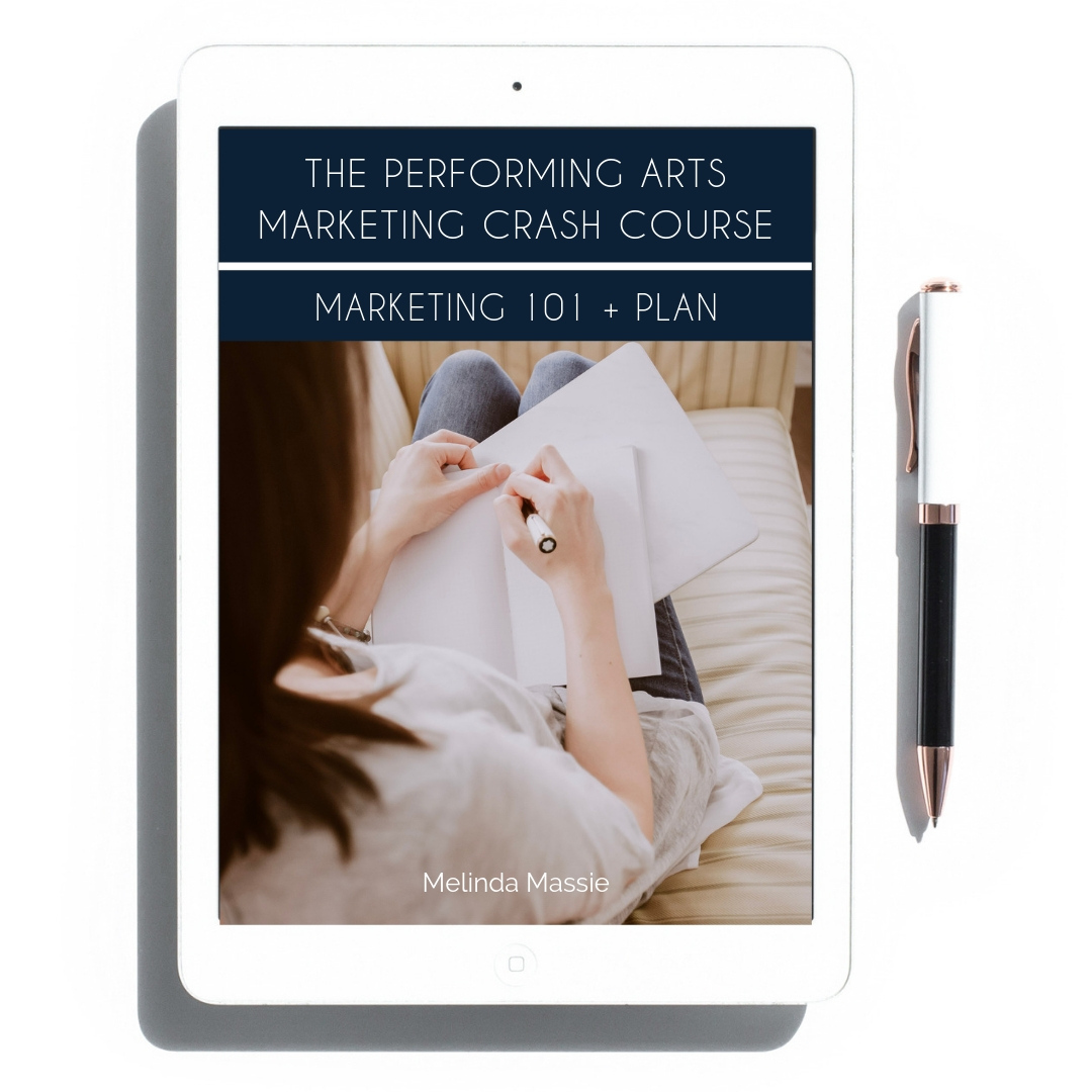 - * Quick & easy crash course on the basics of marketing and how to write a marketing plan.* Explanation of the multiple facets of marketing. What they are, why you need them, and how to incorporate them into your marketing plan.* A