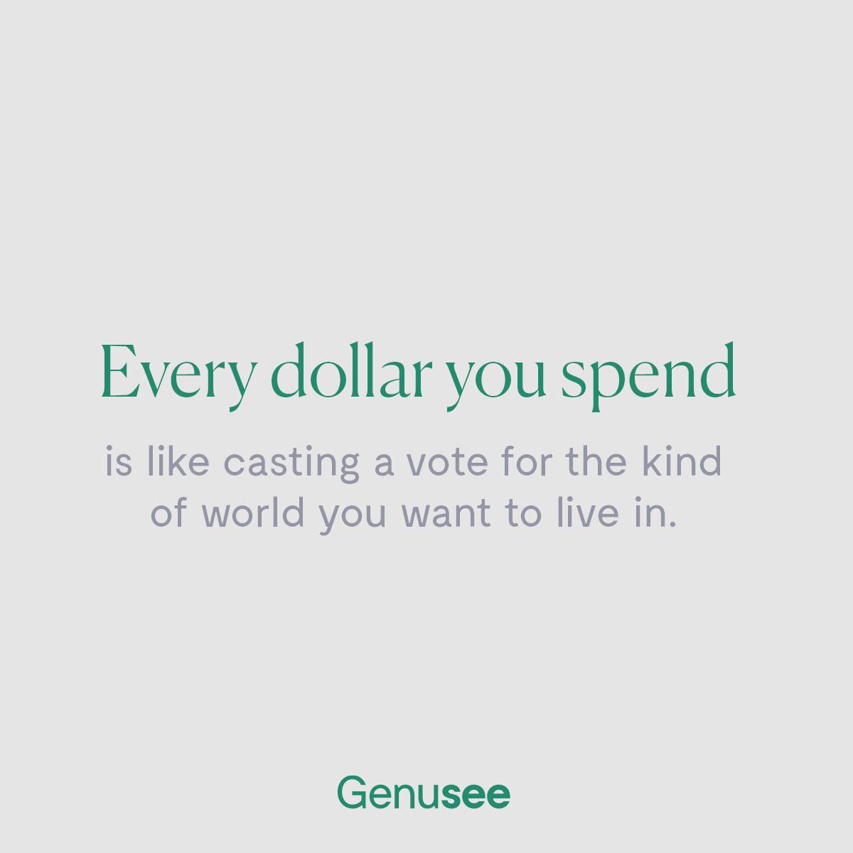 Genusee-IG Post_Every Dollar You Spend_09 (05072018).jpg