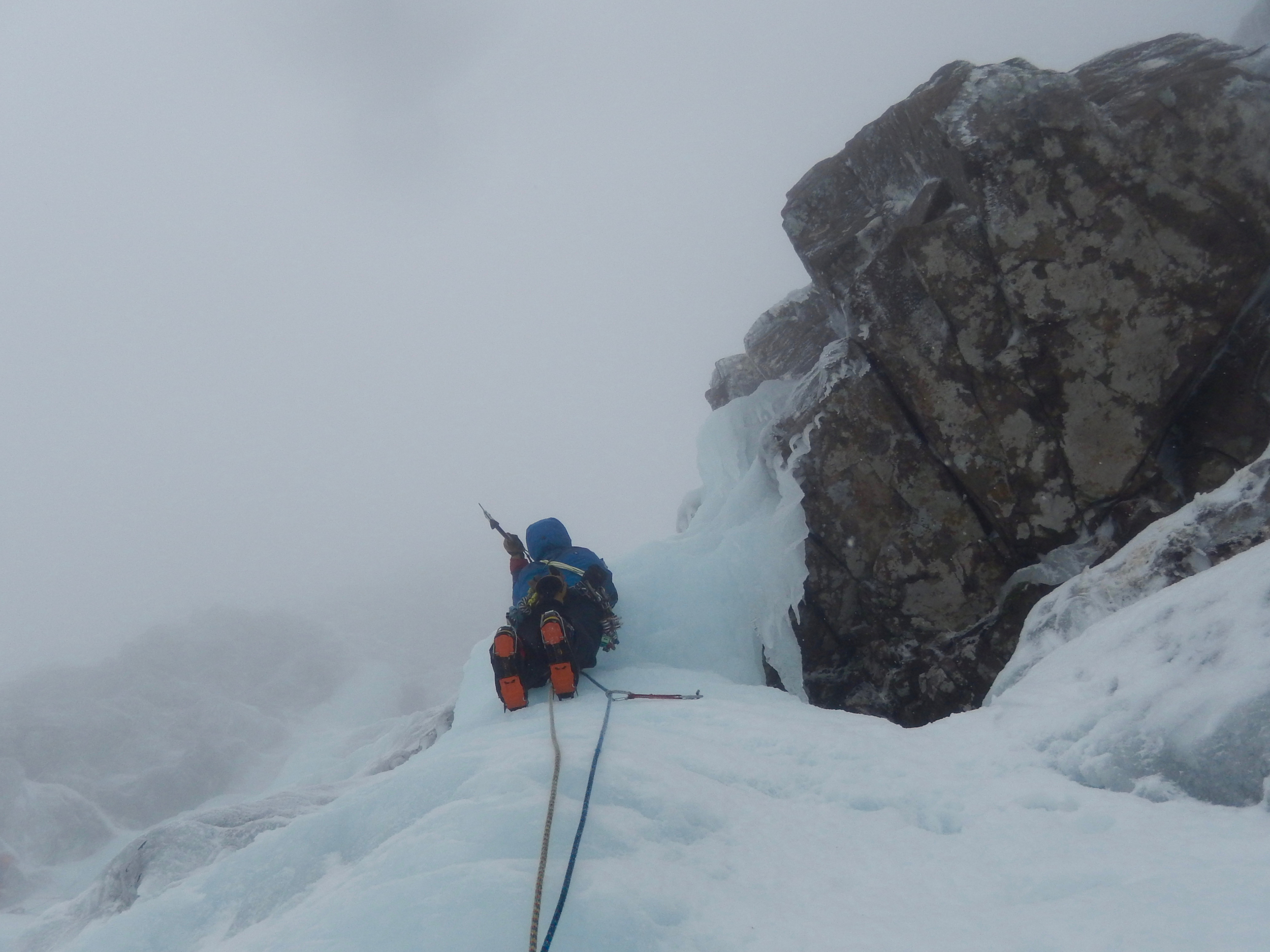 The first of the difficulties on pitch 2