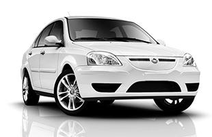CODA: AN ELECTRIC CAR COMPANY